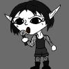 Marilyn Manson Chibi
